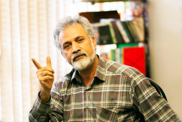 گلپایگانی و زرین آبادی داوران دوره نهم جشنواره پویانمایی  تهران ۹۳